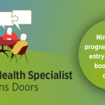 Behavioral Health Specialist Training Opens Doors