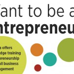Want to be an Entrepreneur?