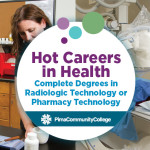 Hot Careers in Health