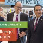 Chancellor's Letter to the Community: Days of Challenge and Opportunity