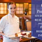 Train for an Exciting Career in the Growing Hospitality Industry