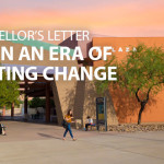 Chancellor's Letter: PCC in An Era of Exciting Change