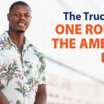 The Trucking Life One Route to the  American  Dream
