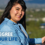 Fit Your Degree Around Your Life