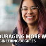 Pima Encouraging More Women to Pursue Engineering Degrees