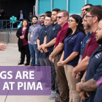 Great things are happening at Pima