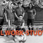 Serving the Community through Federal Work-Study